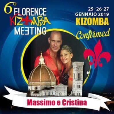 Kizomba Meeting Florence
