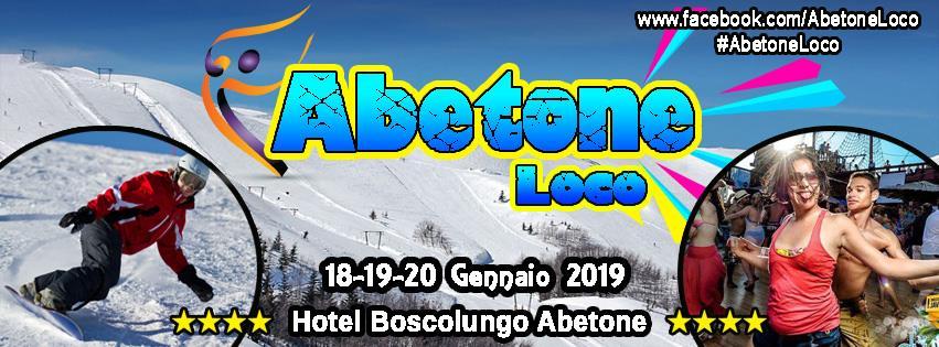 Abetone Loco